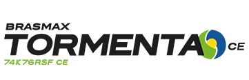 BMX Tormenta CE